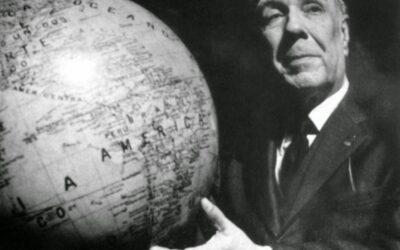 «El Golem» de Jorge Luis Borges y la creación de la palabra