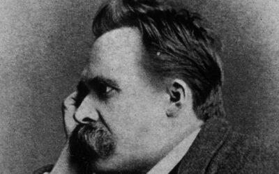 Nietzsche ha muerto!